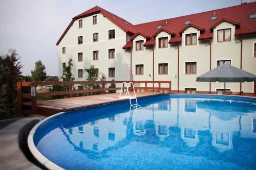 hotel Hotel Horda