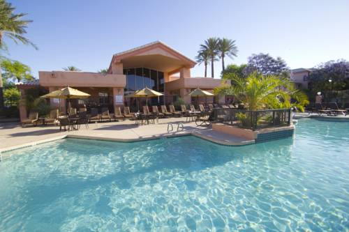 hotel Scottsdale Villa Mirage By Diamond Resorts