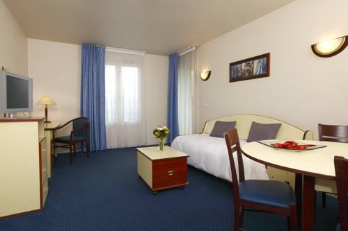 hotel Appart'City Poissy