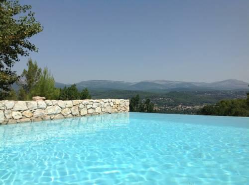 hotel Villa View