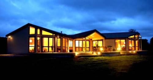 hotel Astelia Lodge