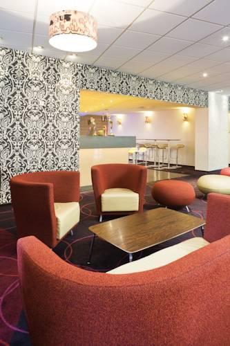 hotel Novotel Coventry