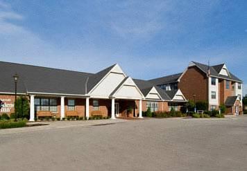 hotel Residence Inn Kansas City Overland Park