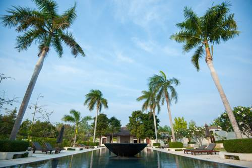 hotel AKA Resort & Spa Hua Hin