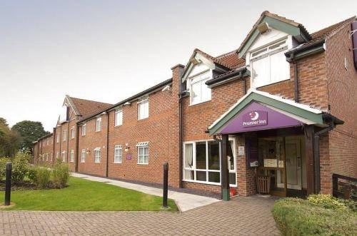 hotel Premier Inn Runcorn