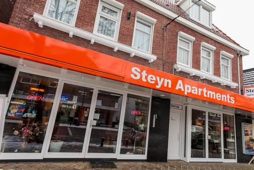 hotel Steyn Apartments
