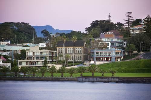 hotel The Sebel Kiama Harbourside