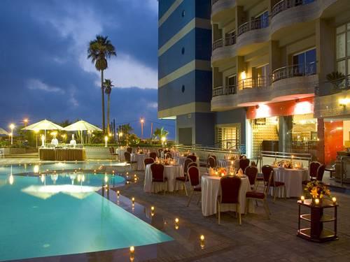 hotel Hôtel Club Val d'Anfa