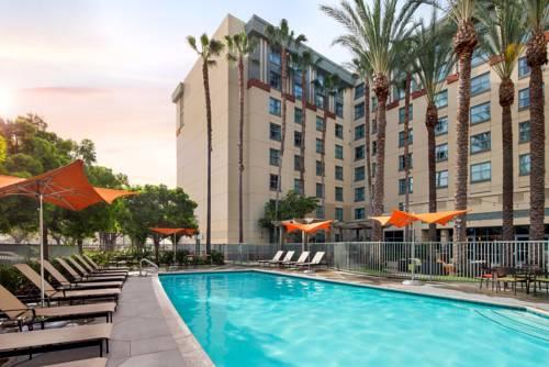 hotel Residence Inn Irvine John Wayne Airport Orange County