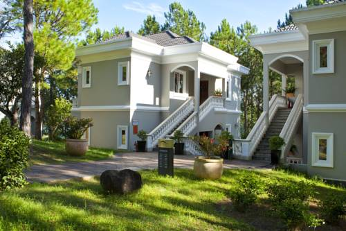 hotel Dalat Edensee Lake Resort & Spa