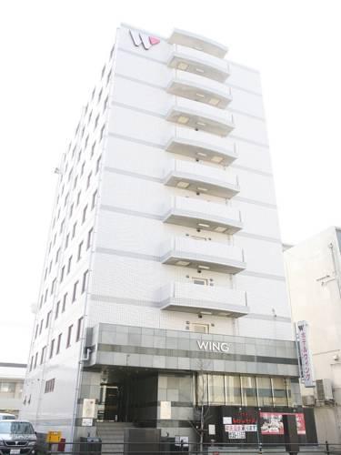 hotel Hotel Wing International Shimonoseki