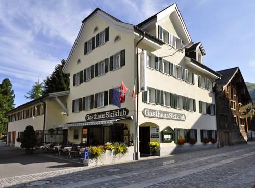 hotel Gasthaus Skiklub