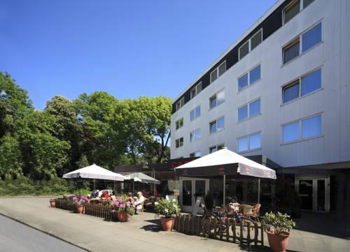 hotel Hotel Sachsentor