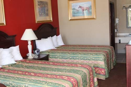 hotel Jackson Inn