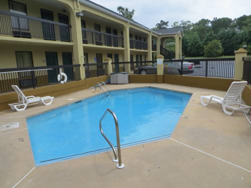 hotel Days Inn Elberton