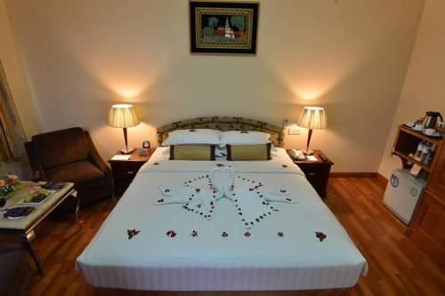 hotel Grand Palace Hotel