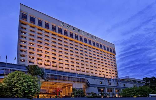hotel Concorde Hotel Shah Alam