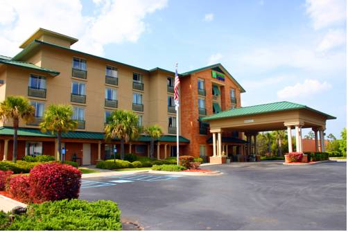 hotel Holiday Inn Express Hotel & Suites Bluffton at Hilton Head Area