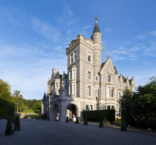 hotel Mercure Aberdeen Ardoe House Hotel & Spa
