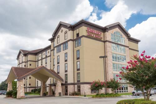 hotel Drury Inn & Suites LaFayette