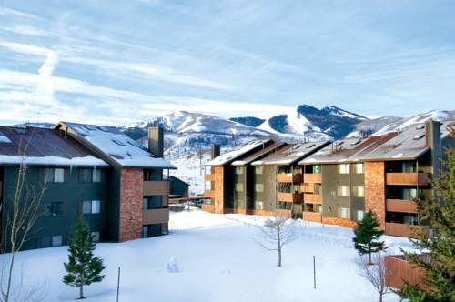 hotel PowderWood Condominiums