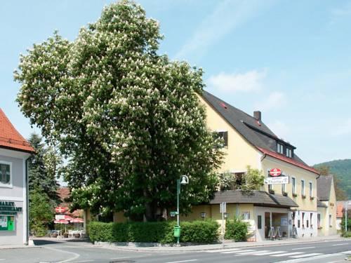 hotel Gasthof Thaller