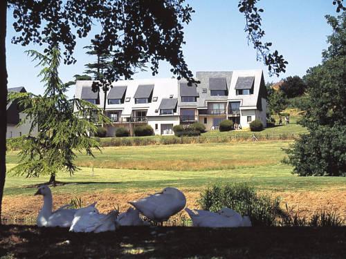 hotel Lagrange Vacances Les Hauts de Clairvallon
