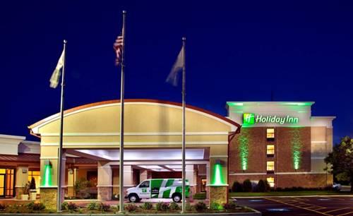 hotel Holiday Inn Gurnee Convention Center