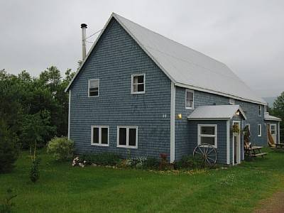 hotel Blue Barn Cottage