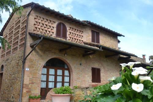 hotel La Casina di Fontirossi