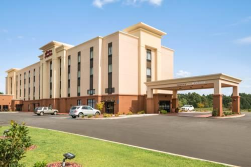 hotel Hampton Inn & Suites - Lavonia, GA