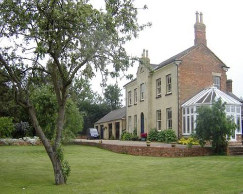 hotel Woodleys Farmhouse