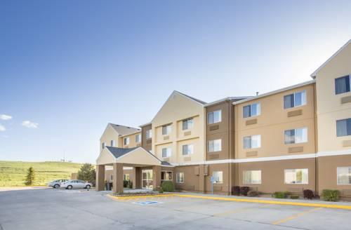 hotel Fairfield Inn & Suites Cheyenne