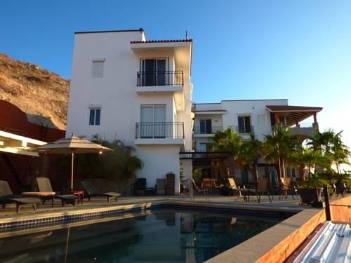 hotel MariaMar Suites