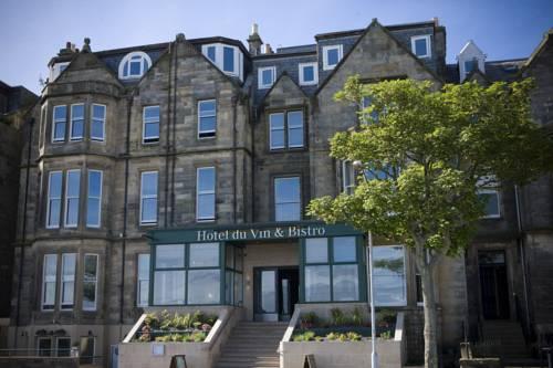 hotel Hotel Du Vin, St Andrews