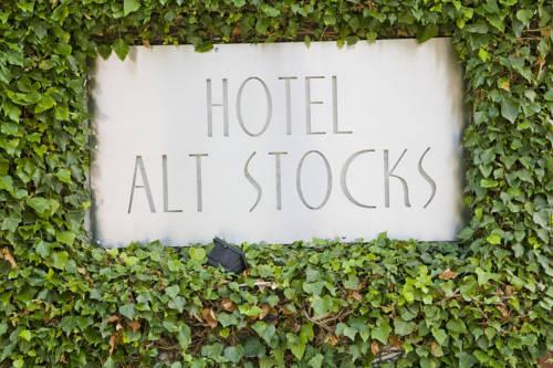 hotel Hotel Alt Stocks