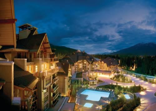 hotel Four Seasons Resort Whistler