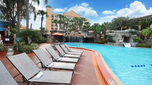 hotel Radisson Resort Orlando Celebration
