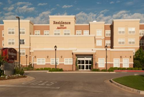hotel Residence Inn by Marriott Stillwater