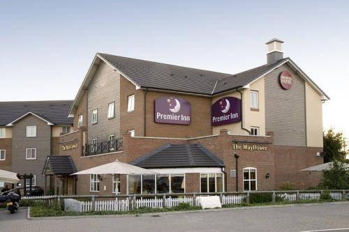 hotel Premier Inn Harwich