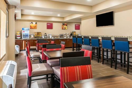 hotel Comfort Inn & Suites Mount Sterling