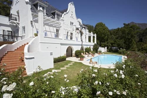 hotel Stillness Manor & Spa