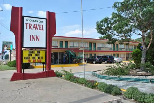hotel Travel Inn Motel Michigan City
