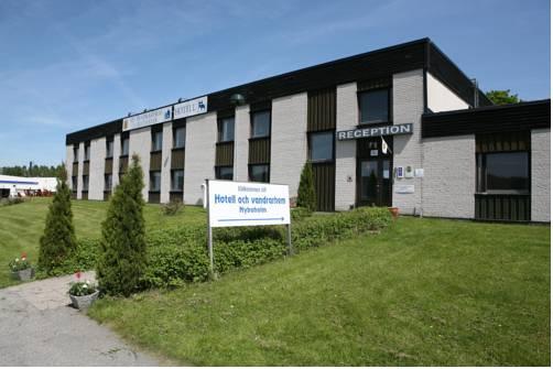 hotel STF Hotell & Vandrarhem Nyboholm