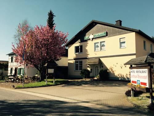 hotel Landhaus-Brunnenhof