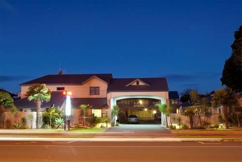 hotel Aquarius Motor Inn