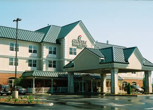 hotel Country Inn & Suites Brockton