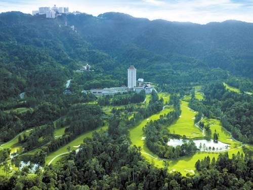 hotel Resorts World Genting - Awana Hotel