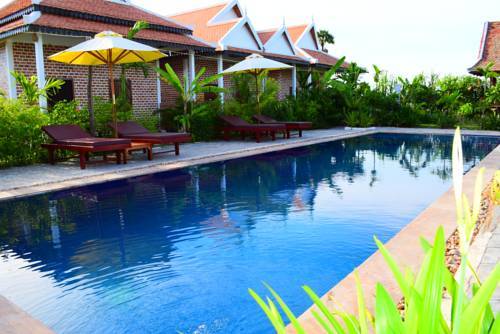 hotel Angkor Countryside Boutique Villa