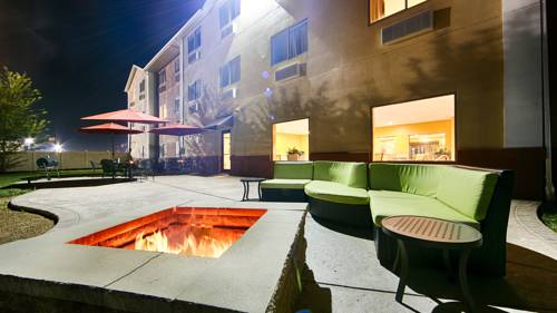 hotel Best Western Plus Whitewater Inn